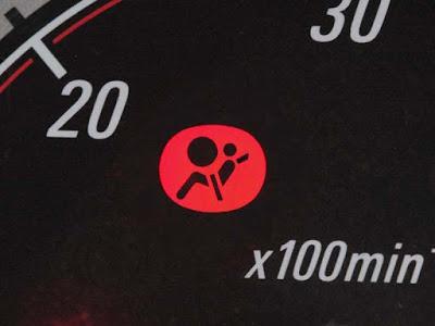 11 Maksud Di Sebalik Simbol 'Warning' Yang Sering Menyala