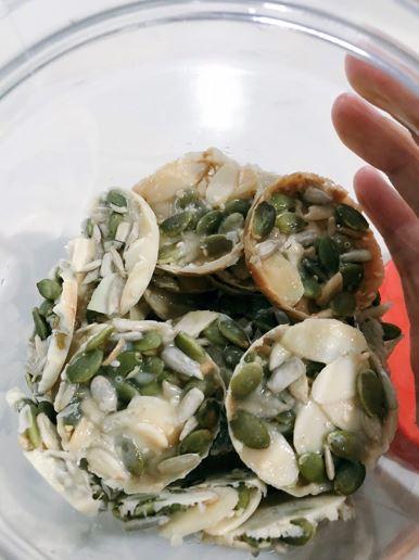 Jom Belajar Buat Biskut Florentine Mudah Je Orang Busy
